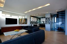 Modern Design by Creative Architecture Studio (7)