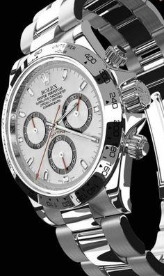 Exquisite Men's Watch-Rolex                                                                                                                                                                                 More