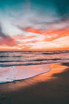 Sky | Beach