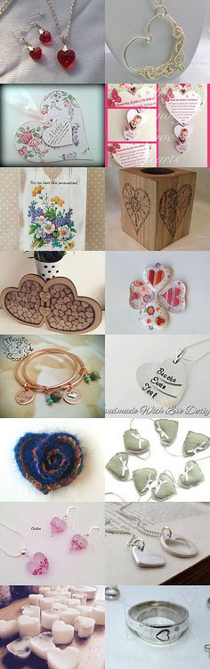 Spread the Love by Tracey Cubbin on Etsy--Pinned with TreasuryPin.com