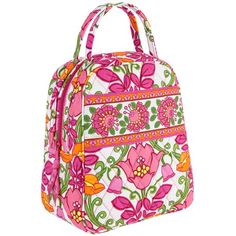 Look what I found on  zulily! Lilli Bell Lunch Bunch Bag by Vera Bradley a77230975f2ca