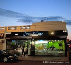 Spice Village in Tooting. Amazing Pakistani food, cooked fresh by a legion of chefs. So delicious; theres one in Southall too. food-of-the-gods London Restaurants, Chefs, Pakistani, Spice, Fresh, Amazing, Food, India, Goa India