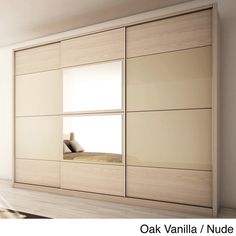 The NoHo is one of the most comprehensive wardrobes on the market. Its alluring design is present in both the exterior and interior, where its many internal sec