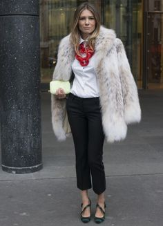 Street Style   Red Online