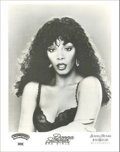 "Donna Summer ""Bad Girls"" (1979)"