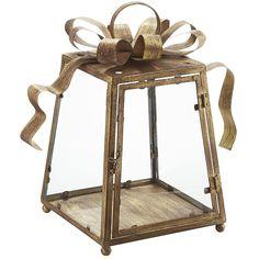 Present Lantern - Small