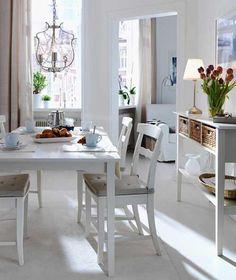 Como Decorar Uma Sala De Jantar Pequena Dining Room
