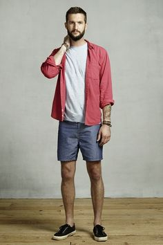 Mens | Clothing & Accessories | Steven Alan