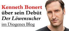 Empfehlung: Kenneth Bonert über Löwensucher