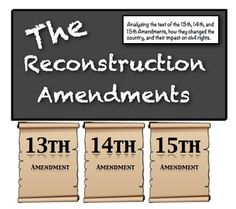During the Reconstruction era the Lincoln plan was the 10% plan ...