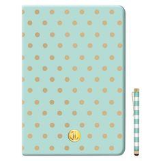 Dabney Lee iPad Air 2 Case - Seafoam