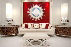 Superbe 11 Komfortable Designer Sofas Für Ihr Schickes Apartment | Möbel |  Pinterest | Sofa, Modern Sofa Und Furniture