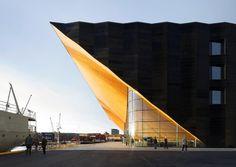 SerialThriller™ — Kilden Performing Arts Centre designed by ALA...