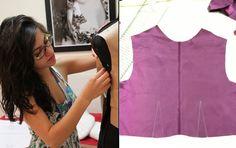 Modelagem de vestuário: por onde começar?