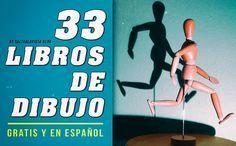 33 Libros de Dibujo gratis en español y PDF para descargar