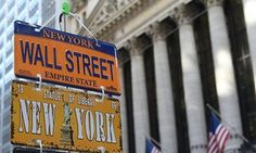 Wall Street suffers worst day in months following Trump travel ban