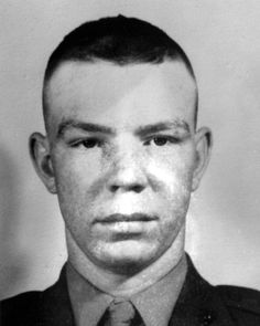 Franklin Sousley, Marine from Hilltop, Kentucky  (September 9, 1925-1945) – Helped raise the U.S. flag at Iwo Jima, immortalized in the most famous war photograph in history. - Awesome Stories
