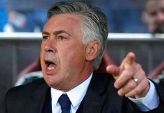 We'll fight Barcelona until the end - Ancelotti