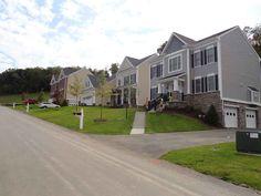 Concord Green streetscape