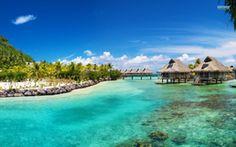 Bora Bora (1680x1050 Pixel) #Images 7503 - Photoinpixel: HD Background Picture And Wallpaper