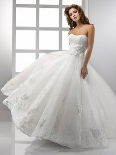 276.59$  Watch here - http://vipzo.justgood.pw/vig/item.php?t=lnemr021218 - Ball Gown Strapless Chapel Train Tulle Cinderella Wedding Dress