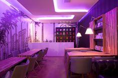 Café – Orlane Santos | Ambientes decorados da Mostra Polo Design Show 2014 - Casa