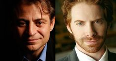 Seth Green on Hollywood's negative depiction of aliens | Openminds.tv