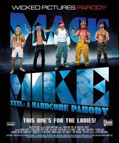 nonton film magic mike xxxl hardcore parody