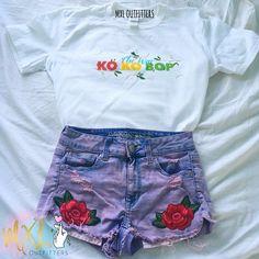 Plants EXO The War Ko ko bop T-Shirt