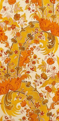 Leman 1711 ---OBSERVE OS DETALHES--- Art Quill Studio: Silk Designs of the 18th Century - Part IArtClothMarie-Therese Wisniowski