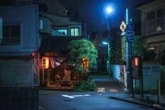 Neon Noir, Tokyo, Japan, Cityscapes, World, Anime, Drawing, Twitter, Search