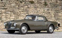 Lancia B24