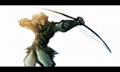 DSC Green Arrow by ~PioPauloSantana
