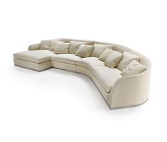 ALFRED - Modular sofa systems from Flexform Mood | Architonic