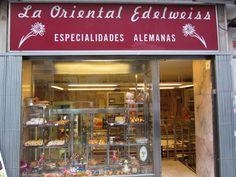 La Oriental Edelweiss