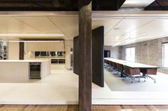 Ansarada office by Those Architects, Sydney – Australia » Retail Design Blog