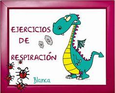Actividades para Educación Infantil: ESPECIAL RESPIRACIÓN