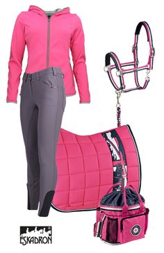 .Eskadron Next Generation Pink-Grey #Epplejeck #eskadron #nextgeneration #summer2016