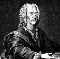 Georg Philipp Telemann (1681 –1767) was a German Baroque composer and multi-instrumentalist. Almost completely self-taught in music, he became a composer against his family's wishes. After studying in Magdeburg, Zellerfeld, and Hildesheim, Telemann entered the University of Leipzig to study law, but eventually settled on a career in music.