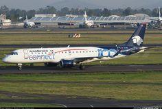 Embraer 190LR (ERJ-190-100LR) aircraft picture