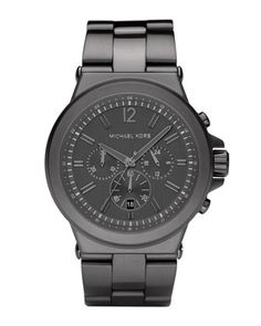 Can't figure out which MK watch to treat myself with!  Help. This one... Or...