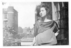 Lucia Joyce, To Dance in the Wake