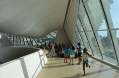 Gallery of Museum of Tomorrow / Santiago Calatrava - 11