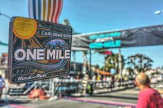 Carlsbad One Mile...DONE!! #running #fitness #training #runner #run #marathon #instarunners #trailrunning #marathontraining #triathlon #runnerscommunity #runhappy #runners #cardio #exercise #runitfast #runchat #marathoner #seenonmyrun #carlsbad #runnershoutouts #workout #carlsbad5000 #worldrunners #runnersofinstagram #instafit #outdoors #nature #26point2 #california by the_delsol_runner