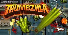 ThumbZilla Full Game Unlock Mod Apk  http://androidfreeapplications.com/2016/01/thumbzilla-full-game-unlock-mod-apk.html  www.androidfreeapplications.com