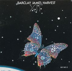 barclay james harvest- xii 1978 -