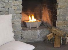 schmelzfeuer outdoor ceranatur aus keramik brennt mit wachs oder kerzenresten denk keramik. Black Bedroom Furniture Sets. Home Design Ideas
