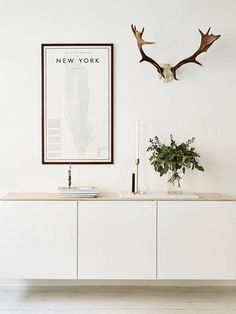The Best of BESTA: Design Inspiration for IKEA's Most Versatile Unit / Apartment Therapy Source by jchongdesign . Decor, Ikea Design, Small Space Living, Interior Inspiration, Home And Living, Interior, Home Decor, House Interior, Home Deco