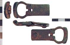 NLM-C3141A: Medieval Buckle