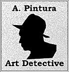 A. Pintura: Art Detective  -choose your own adventure type activity